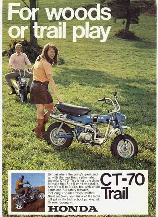 1970 honda ct 70 | eBay - Electronics,.