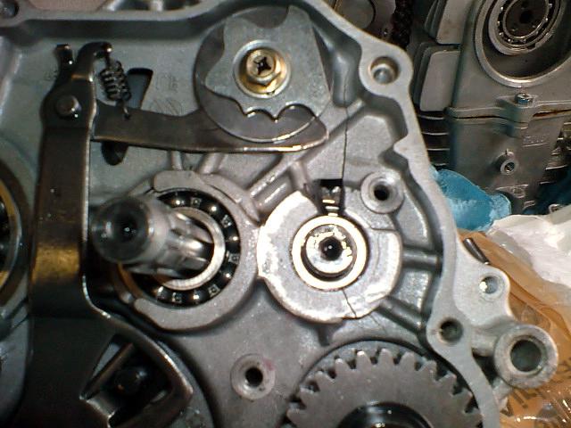ฮอนด้า wave125 ซ่อมแซม. Honda wave engine removal & strip youtube.
